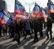 Donetsk Halk Cumhuriyeti, Ukrayna'nın ardıl devleti olan yeni bir ülke kurdu: Malorossiya (Küçük Rusya) Donetsk Halk Cumhuriyeti lideri Aleksandr Zaharçenko, üç yıldır devam eden Ukrayna krizini çözmek amacıyla kurdukları yeni, […]