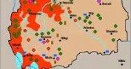 Makedonya Cumhuriyeti'nde 1 – 15 Nisan tarhileri arasında gerçekleşecek sayımların ertelenmesi hükümetin gündeminde. Makedonya Cumhuriyeti Meclisinde yaşanan boykotlar ve ülkenin tamamında gerçekleşen siyasi kriz sayımları etkileyeceğini düşünen Arnavut iktidar […]