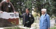 POSTED ON AĞUSTOS 17, 2016 Mihri Belli ölüm yıldönümünde unutulmadı. Pomak olan, yani Slav ırkından olup Slavca konuşan bu halkı,Müslüman oldukları için Bulgar faşistleri ''Türk tohumu''sayıyorlar ve eziyorlardı.Türkler'de ana dili […]